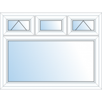 Window Style S88