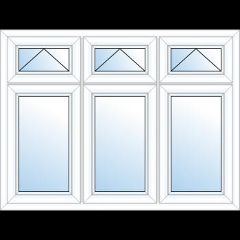 Window Style S93
