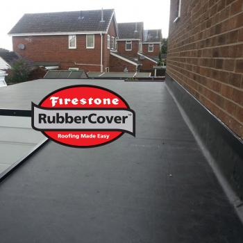 Flat Roofing (Rubber)