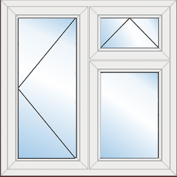 Window Style S52