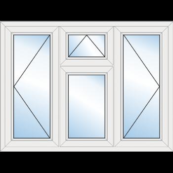 Window Style S62