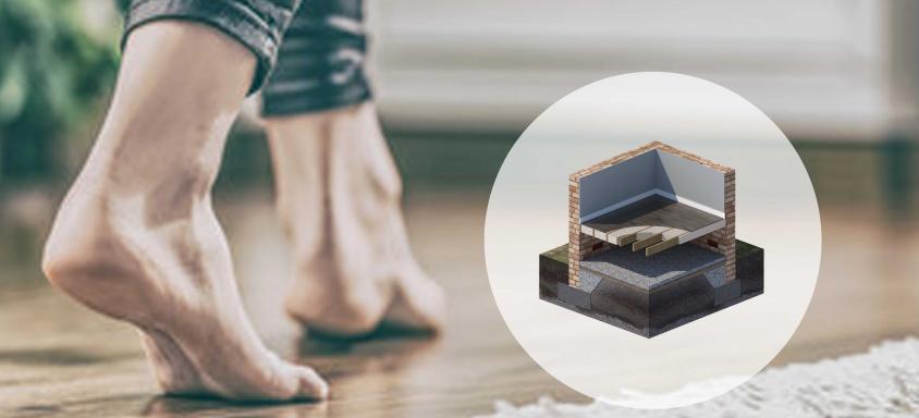 Crawl Space & Underfloor