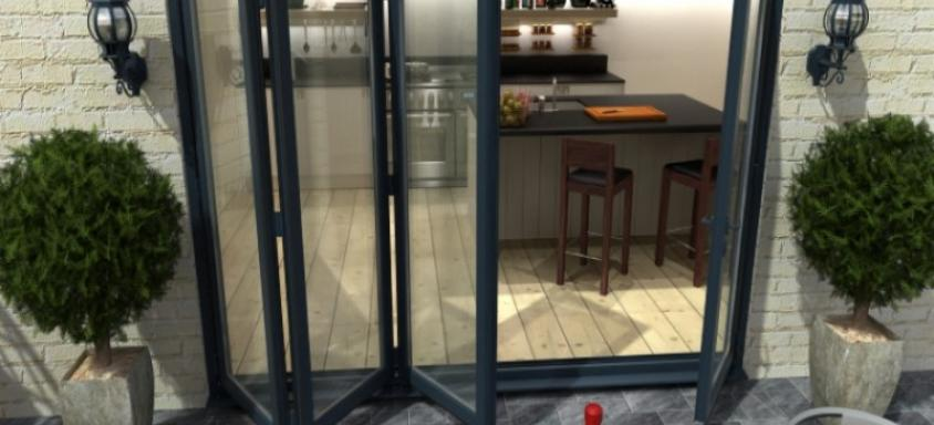 Bi-fold Doors, Patio Doors, French Doors