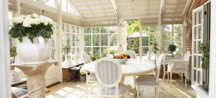 How Long Does A Conservatory Last On Average?