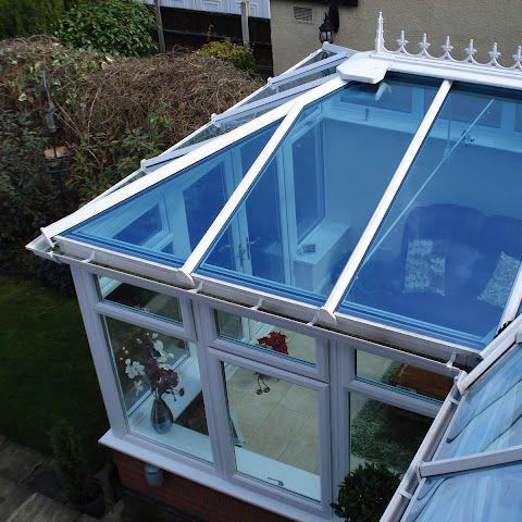 Conservatories Roofs & Insulation