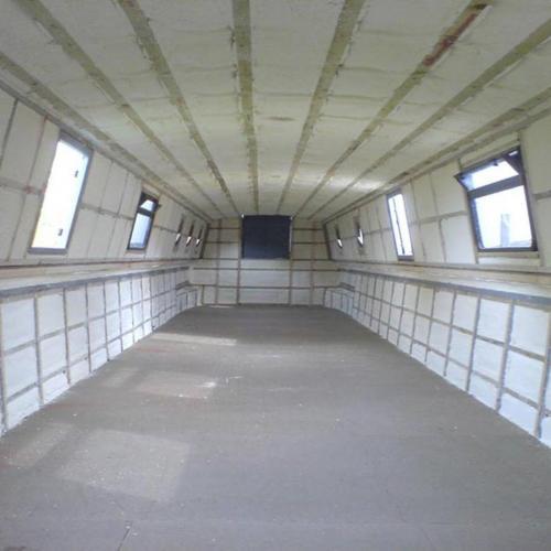 Marine Insulation Image